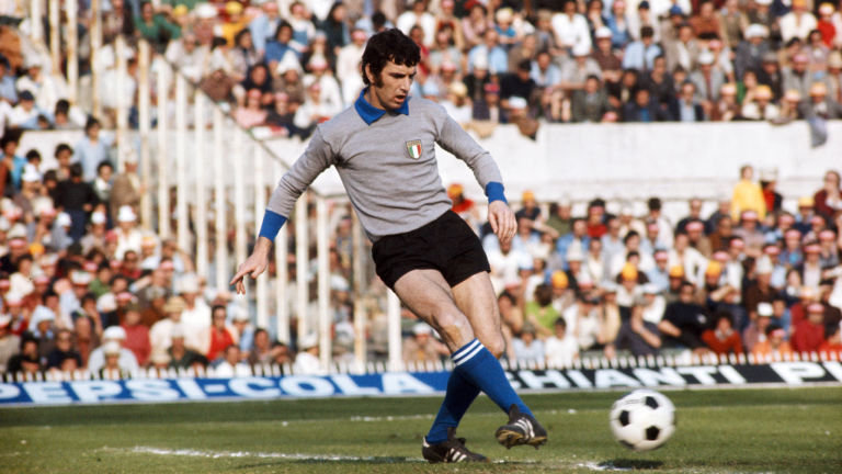 Dino Zoff won the World Cup with Italy aged 40