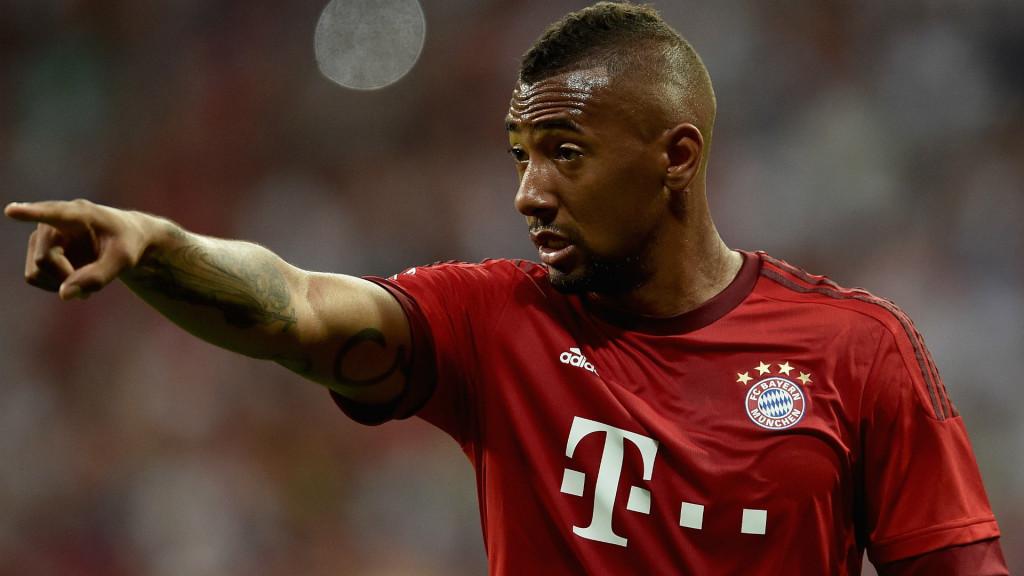 Der beste Innenverteidiger der Bundesliga - Jerome Boateng