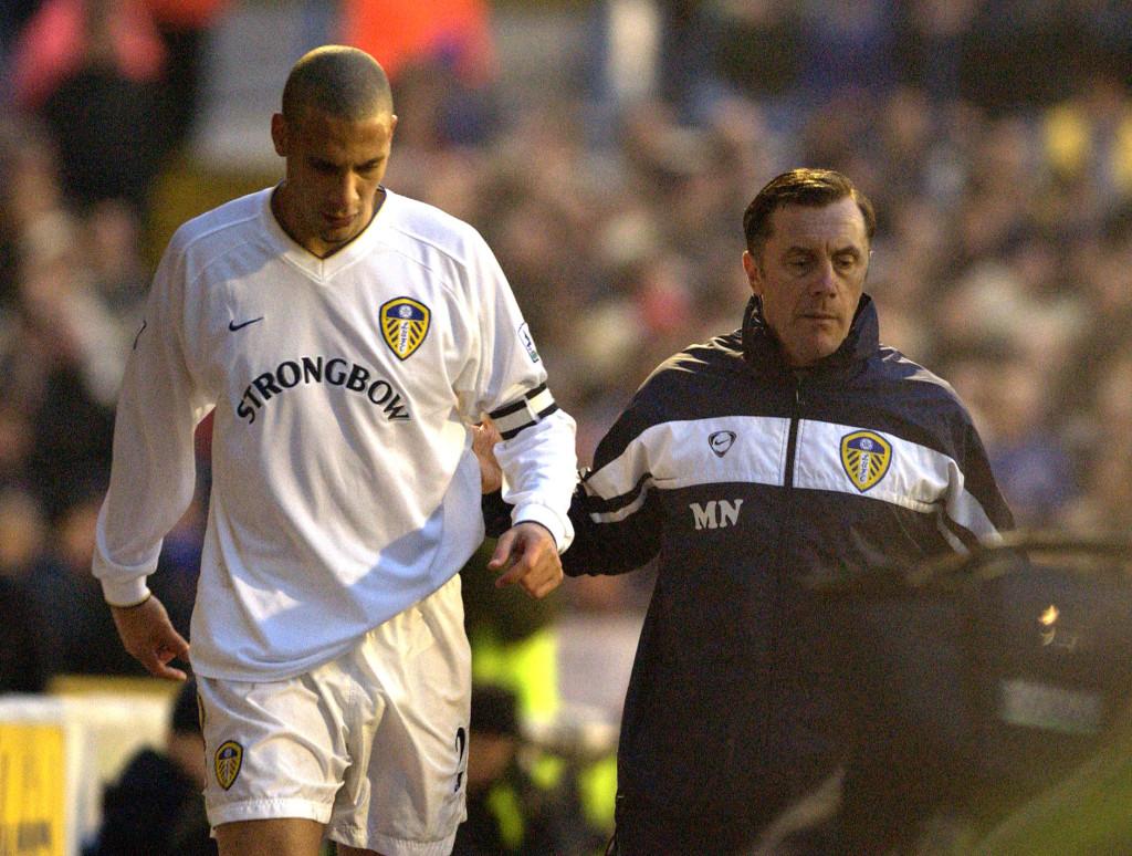 Cardiff v Leeds X