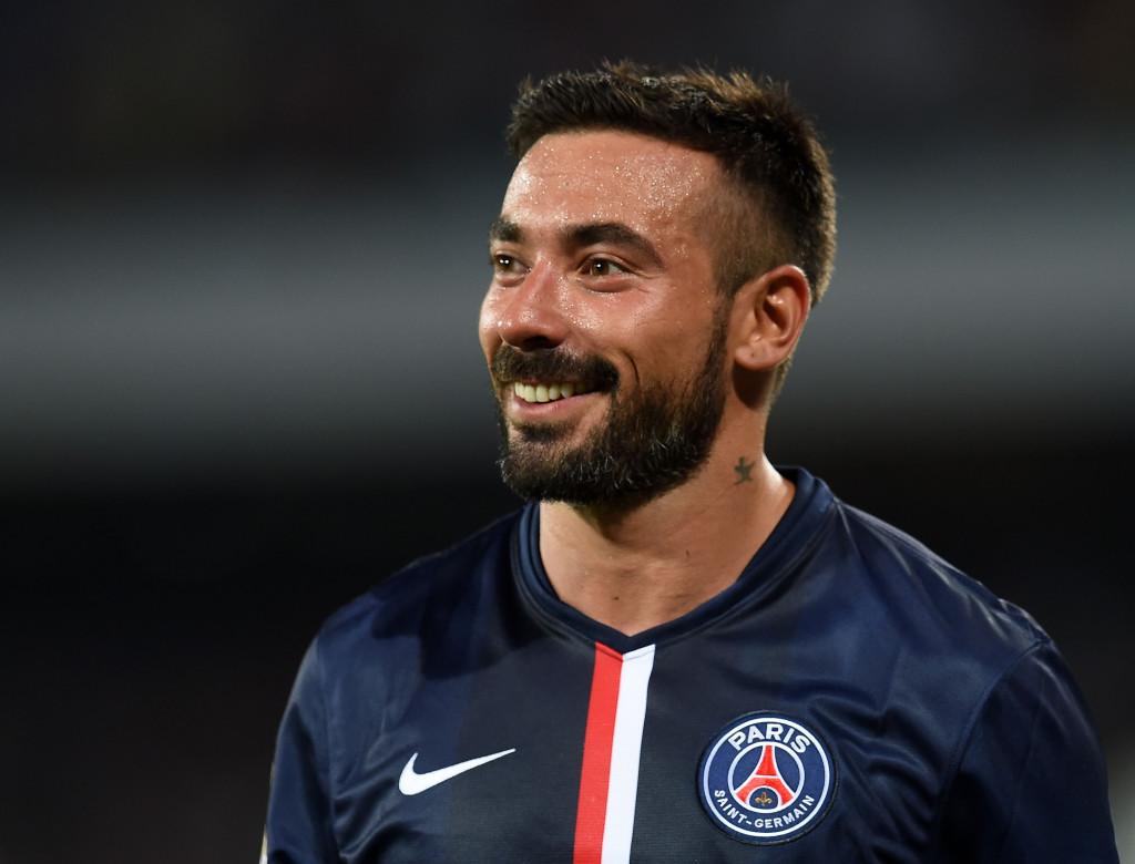SSC Napoli v Paris Saint-Germain FC - Preseason Friendly