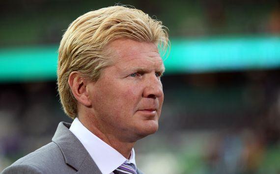 Den Bayern hat er immer wertvolle Tipps gegeben. In Paderborn läuft es nicht so.