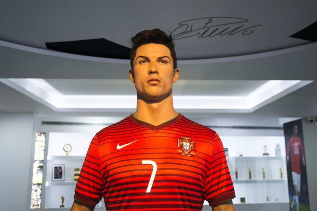 FUNCHAL, MADEIRA, PORTUGAL - MAY 09: General view of the CR7 Museum of Portuguese footballer Cristiano Ronaldo on May 9, 2016 in Funchal, Madeira, Portugal. (Photo by Octavio Passos/Getty Images)