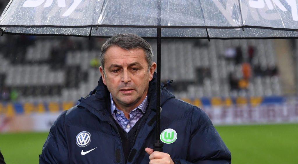 Als Manager feierte Allofs Erfolge mit Bremen und Wolfsburg. Foto: Getty Images