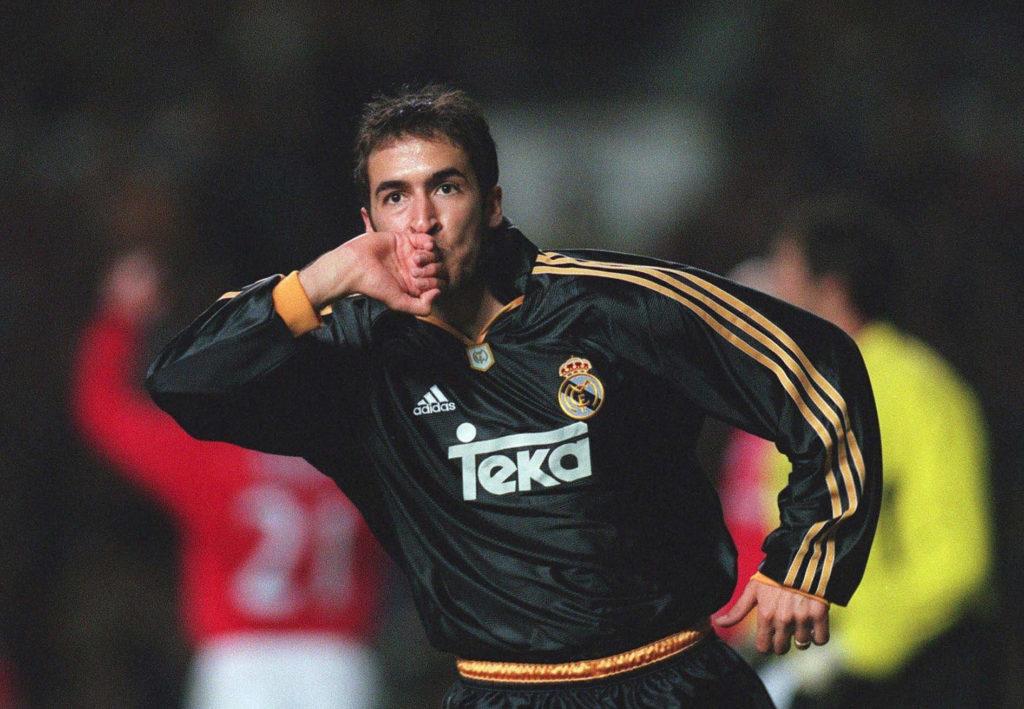 Der Name Raul steht für zahlreiche Tore. Foto: Getty Images