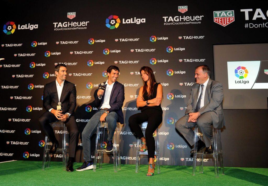 Mit 33 Jahren verließ Raul Real Madrid. Foto: Getty Images