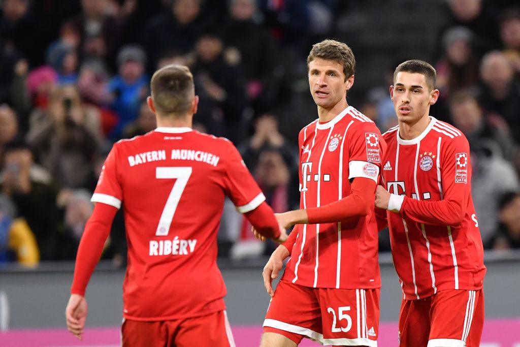 Bayern München bizarrer Rekordhalter?