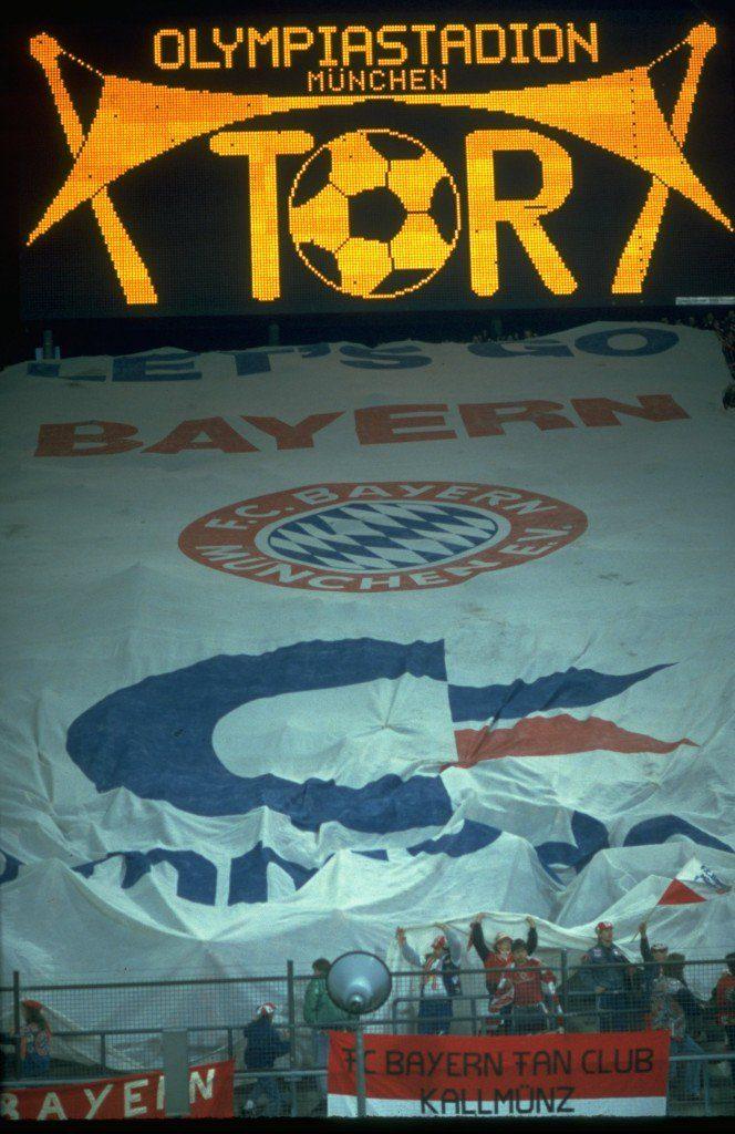 FC Bayern Fun Facts.