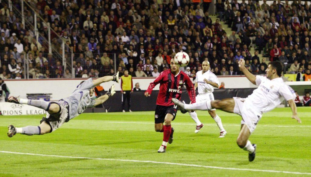 Walter Samuel hatte überall Erfolg, nur bei Real Madrid kam er nicht zurecht. Foto: Getty Images