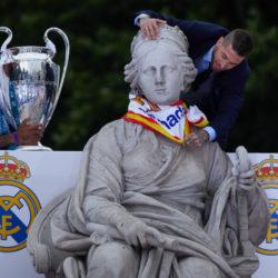Real Madrid team profile