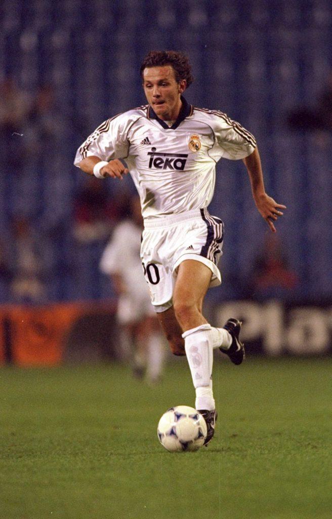 """Der """"bosnische Ryan Giggs"""" schaffte es nicht in Madrid - Foto: Getty Images"""