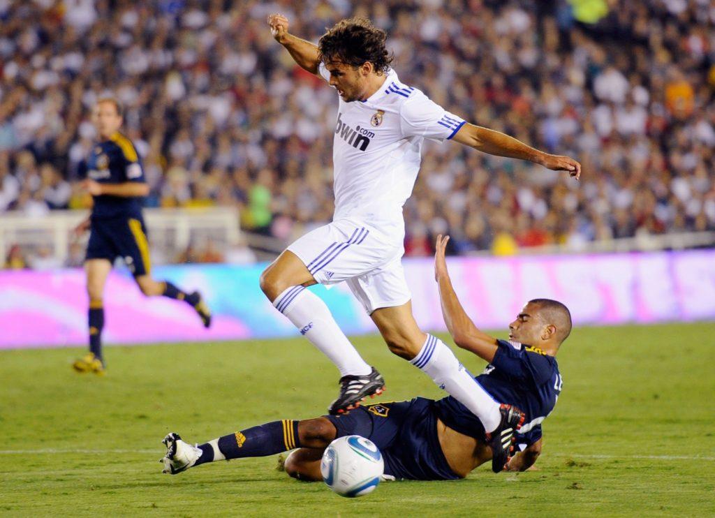 """Pedro Leon wurde zum Opfer von """"the special one"""". Foto: Getty Images"""