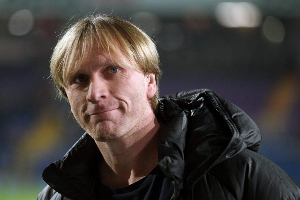 Meist ging Brinkmann aber im Unfrieden. Foto: Getty Images