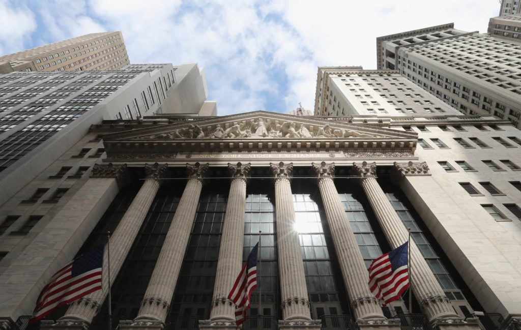Der Börsencrash 1929 vernichtete alles. Foto: Getty Images