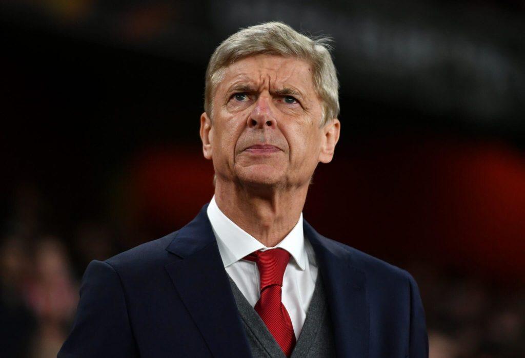 Dabei gilt Arsene Wenger selbst als geheilter Ex-Süchtiger. Foto: Getty Images