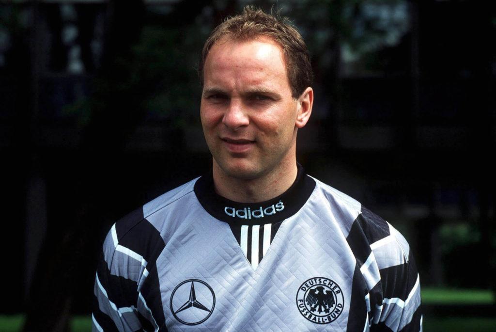 In der Bundesliga spielte Oliver Reck für Kickers Offenbach, Werder Bremen und den FC Schalke 04. Foto: Getty Images