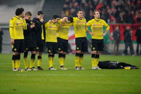 Transferflops gibt es auch immer mal wieder bei Borussia Dortmund. Foto: Getty Images