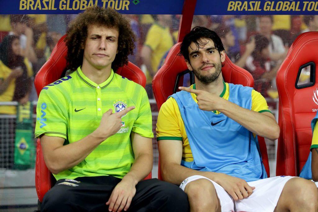 Wer von beiden könnte der größte Transferverlust aller Zeiten sein? Foto: Getty Images
