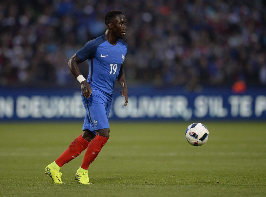 Ein weiterer französischer Nationalspieler, der Moslem ist, ist Bacary Sagna. Foto: Getty Images