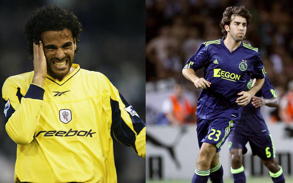 Salva Ballesta vs Oleguer Presas. Foto: Getty Images