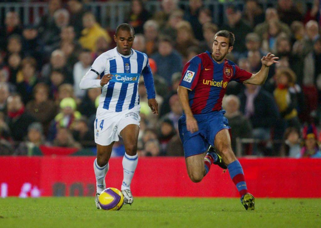 Barcelona v Recreativo Huelva - La Liga (Photo by Bagu Blanco/Getty Images)
