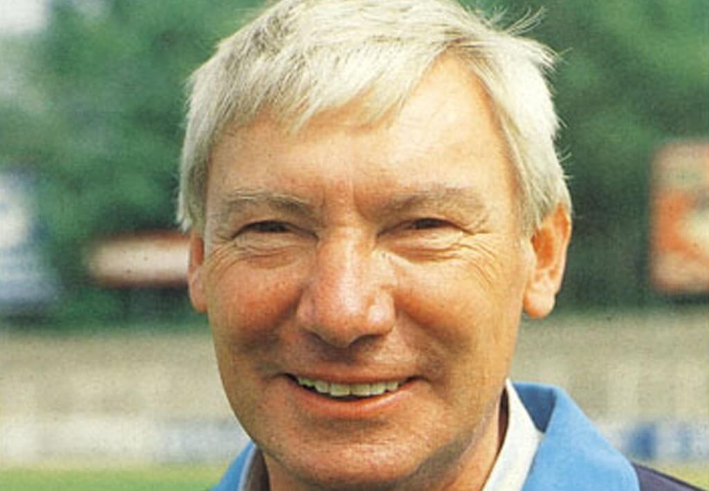 In 101 Erstligaspielen als Trainer für Eintracht Frankfurt, den 1. FC Nürnberg und FC 08 Homburg verbuchte Klug 111 Punkte. Foto: lilienarchiv.de