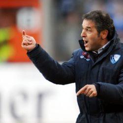 Trainer-Flop: Marcel Koller (1,05 PPS). Foto: Getty Images