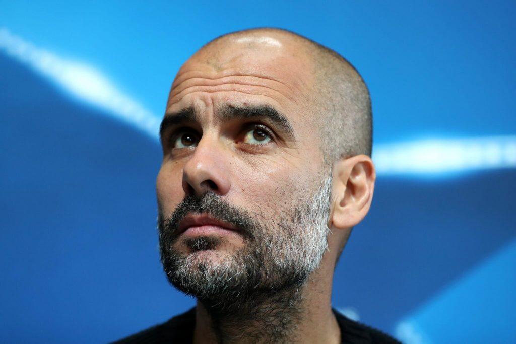 In 102 Spielen holte der FC Bayern unter Pep Guardiola 257 Punkte. Foto: Getty Images