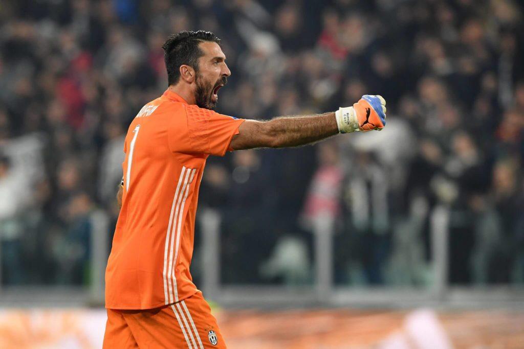 Gianluigi Buffon gehört sicherlich nicht zu den 20 schlechtesten Nationaltorhütern. Foto: Getty Images