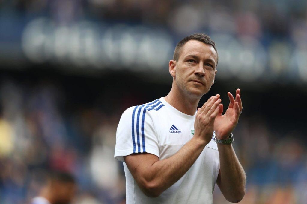 John Terry ist einer der am meisten gehassten Spieler der Premier League. Foto: Getty Images