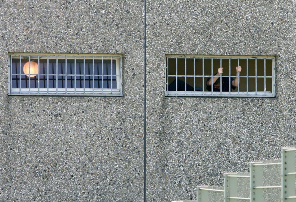 Einige Fußball-Stars mussten ins Gefängnis.(Photo by Christof Koepsel/Bongarts/Getty Images)