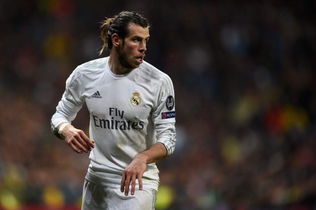 Auch Gareth Bale wird nicht gerade gemocht. Foto: Getty Images