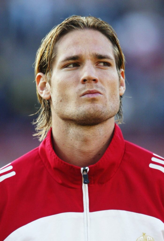 Miklos Feher starb Anfang 2004 in Guimarães. Foto: Getty Images