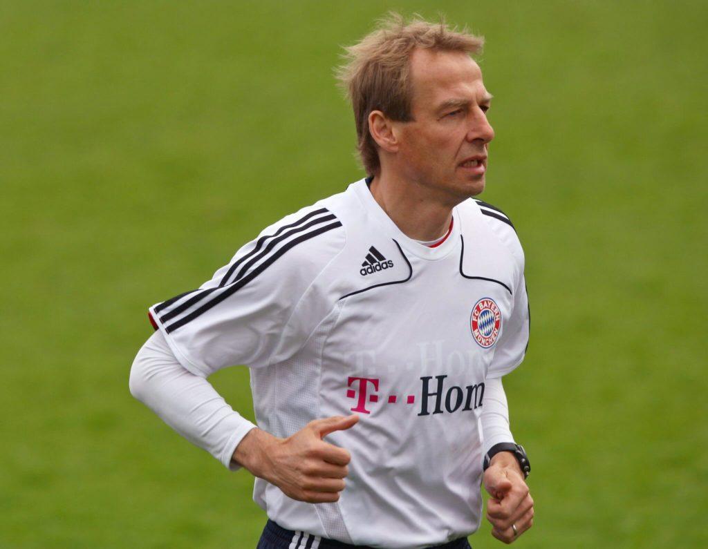 Klinsmann und der FC Bayern - das funktionierte nicht.