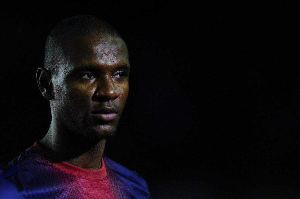 Eric Abidal war unter anderem für den FC Barcelona aktiv. Foto: Getty Images