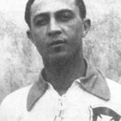 Arthur Friedenreich war der erste brasiliansiche Superstar des Fußballs.