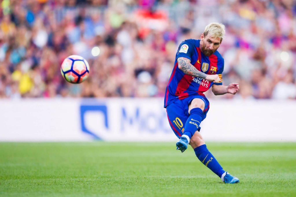 Barca und Messi sind mehrfache Rekordhalter.