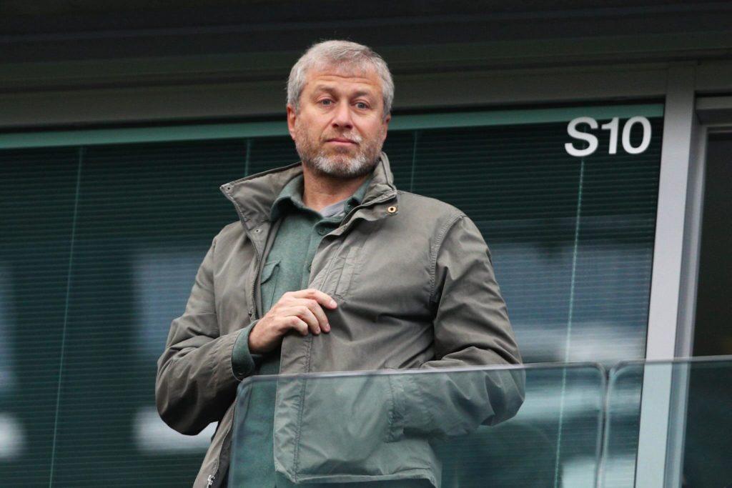 Roman Abramowitsch will den FC Chelsea verkaufen - in Teilen oder ganz. Foto: Getty Images