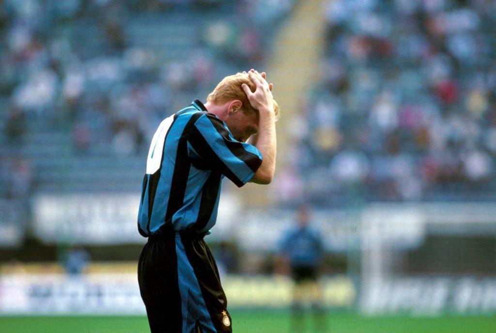 Matthias Sammer kam bei Inter Mailand nicht zurecht.