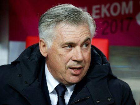 Carlo Ancelotti überlistete den FC Bayern als Trainer von Real Madrid.