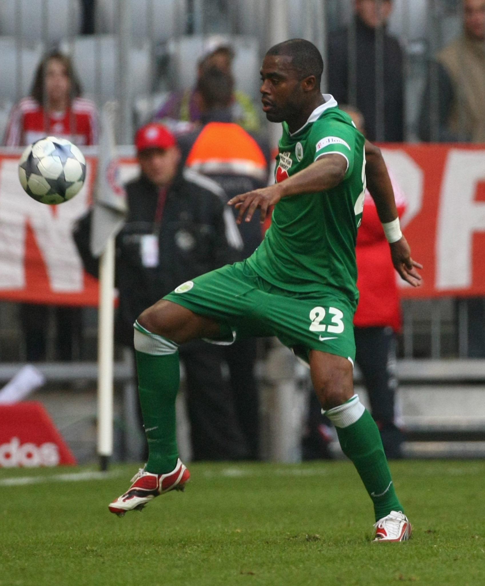Wolfsburg demontiert den FC Bayern.