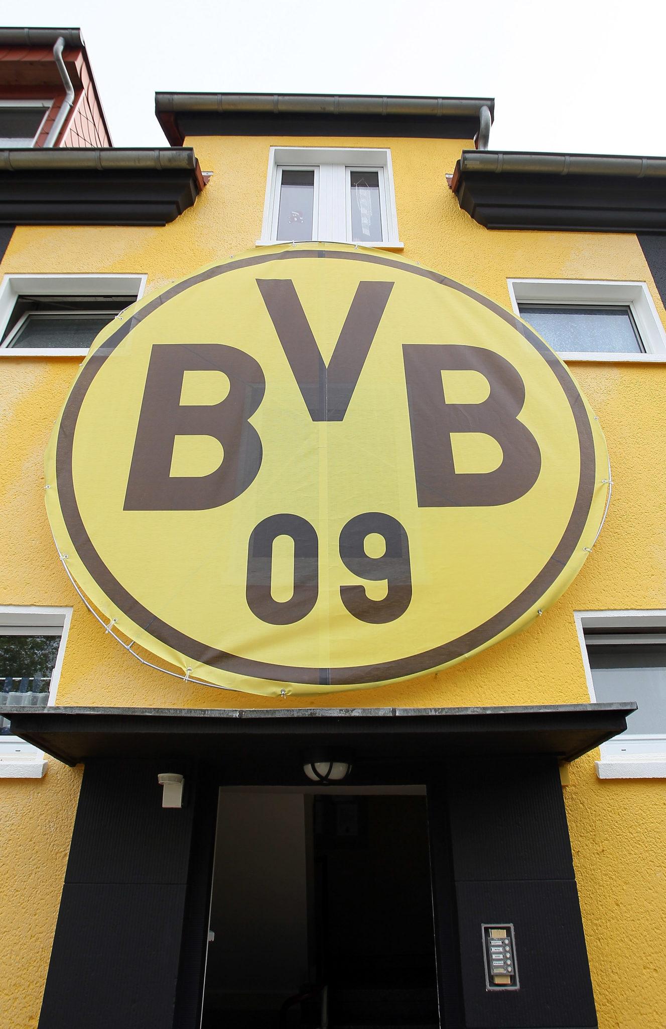 Vor dem Tripple war das Vize-Tripple und die Niederlagen gegen den BVB.