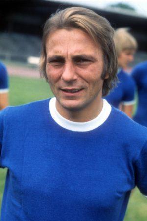 Reinhard -Stan- Libuda (FC Schalke 04).