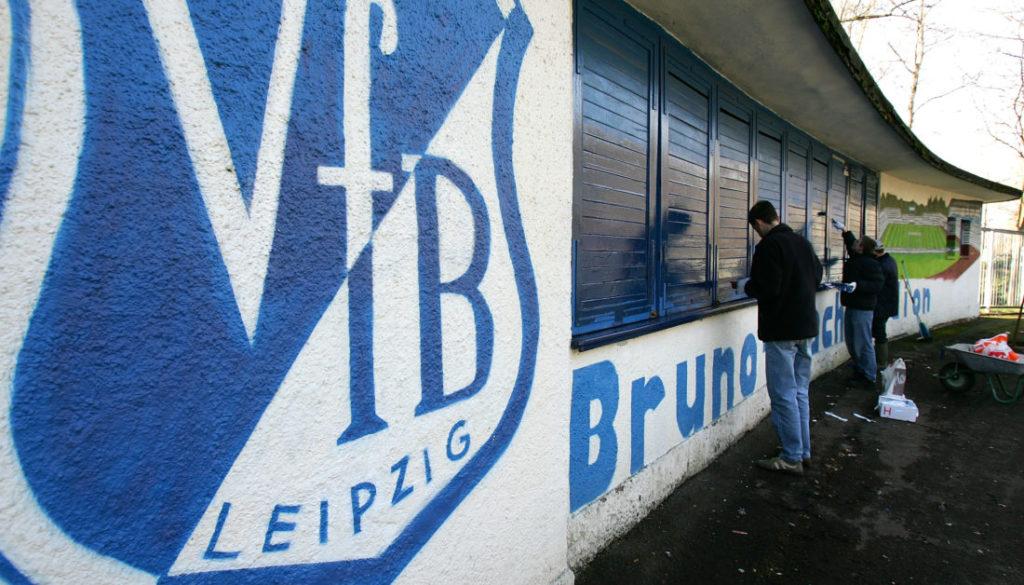 VfB Leipzig in der Bundesliga - das ging schief