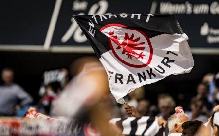 DFB-Pokal, erste Runde, Eintracht Frankfurt