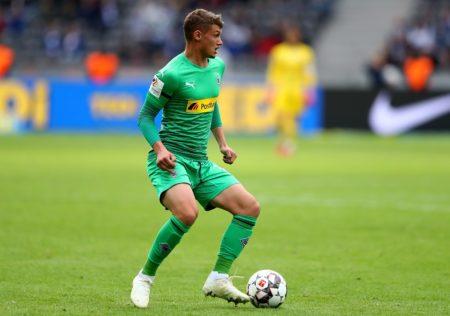Von Gladbach zum FC Bayern - Michael Cuisance