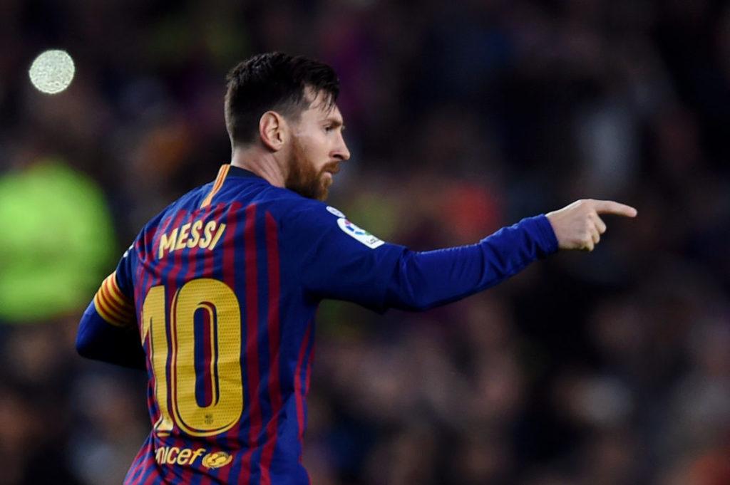 Spielt Kai Havertz bald mit Lionel Messi in einem Team?
