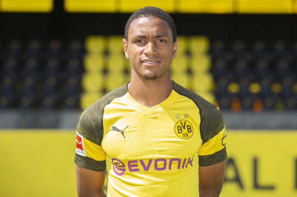 Abdou Diallo spielte wohl nur eine Saison für Borussia Dortmund.
