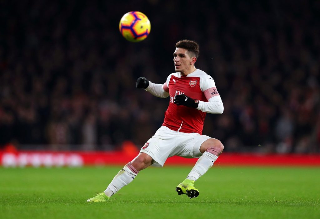 Arsenal 1-2 Chelsea: Three Positives Gunners can draw from defeat