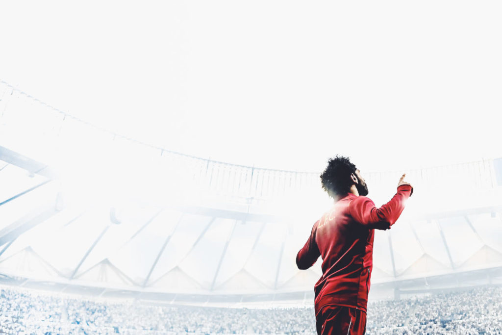 Salah player profile
