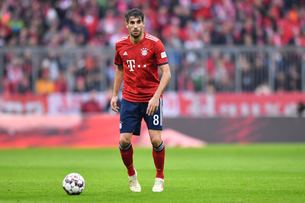 Die letzte Saison in München?